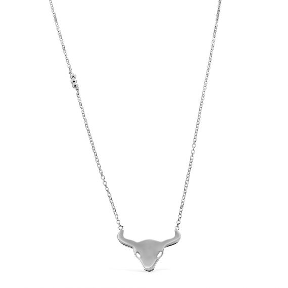 Collier buffle