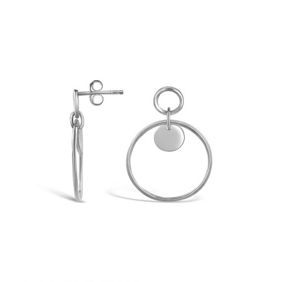 Aglaé earrings