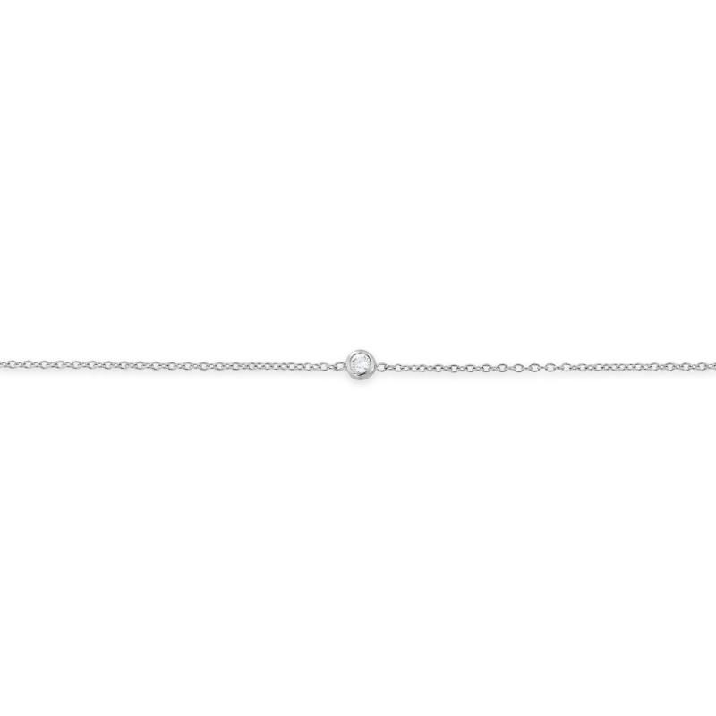 Bracelet Argent 925 oxyde de zirconium